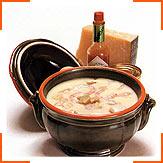 Крабовый соус