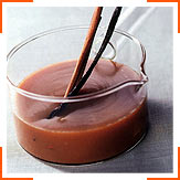 Медово-пряный соус
