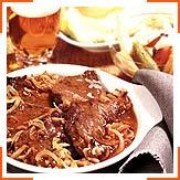 Карбонат з яловичини