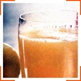 Чайно-фруктовий пунш