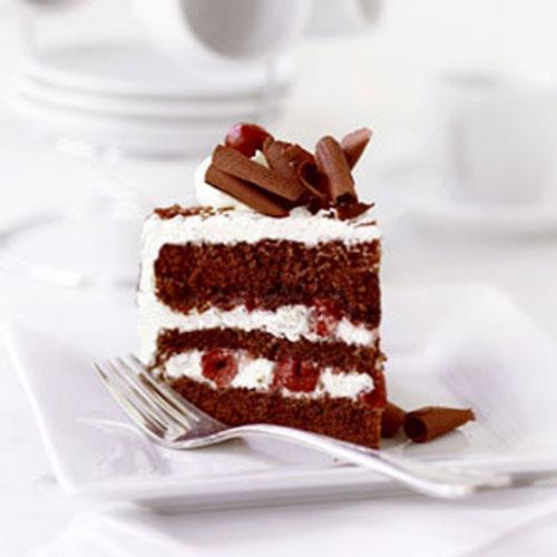 """Вишневий торт """"Шварцвальд"""""""