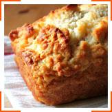 Медово-пивной хлеб