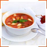 Флорентийский суп
