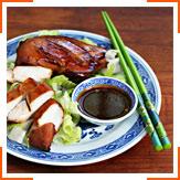 Запеченная курица по-малазийски