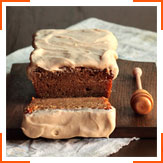 Медовий пиріг з вершковим крем-сиром