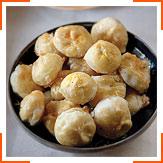 Картофельный кныш