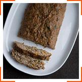 Мясной хлебец из индейки и абрикосов