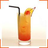 Текіла Санрайз (Tequila Sunrise)