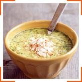 Курячий суп з кокосовим молоком і каррі