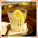 Гарячий лимонад