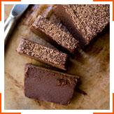 Холодний шоколадний торт