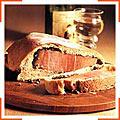 Шинка в хлібному тісті