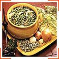 Овощи с зеленым горошком по-французски