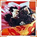 Шоколадні тістечка