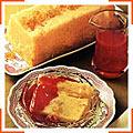 Яблочный крем-желе