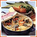 Гамбургский суп из угрей