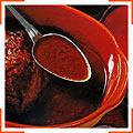 Неаполитанский мясний соус