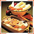 Салатный цикорий по-брюссельски