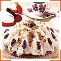 Весняний торт