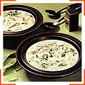 Шпинатовый суп