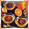 Мягкий апельсиновый крем