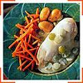 Курица «Вероника»