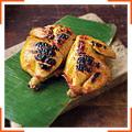 Камбоджийский цыпленок гриль