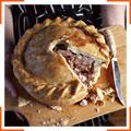 Англійський пиріг зі свининою