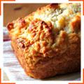 Медово-пивний хліб