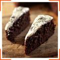 Сочный шоколадно-свекольный пирог