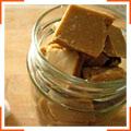 Домашние конфеты из арахисового масла
