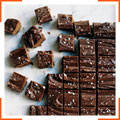 Шоколадные конфеты с ирландским ликером