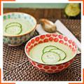 Огірковий суп з авокадо