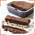 """Шоколадний пиріг """"Брауні"""""""