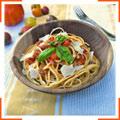 Спагетти Арабьята