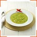 Суп з авокадо