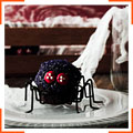 Капкейки-пауки