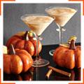 Осенний алкогольный коктейль