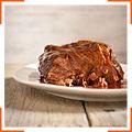 Тушкована яловичина зі спеціями