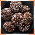 Мексиканское шоколадное печенье