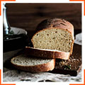 Хліб з розмарином