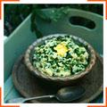 Ирландское картофельное пюре по деревенскому рецепту