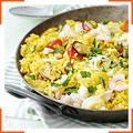 Рис с морепродуктами по-испански