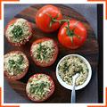Провансальские помидоры