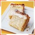 Кокосовое песочное печенье с лемонграссом