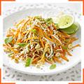 Вьетнамский морковный салат