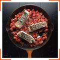 Рыбное филе в томатном соусе