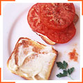 Сендвічі з помідорами