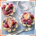 Летние ягодные корзинки